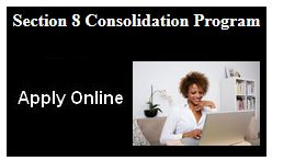 Low Income Housing Application Online