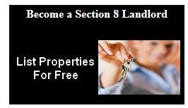 Find Section 8 housing Online Packet Program.