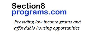 Section8programs.com - Find a Section 8 application, grant programs and low income housing information.